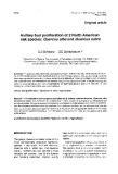 "Báo cáo khoa học: ""Axillary bud proliferation of 2 North American oak species: Quercus alba and Quercus rubra"""