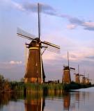 Định nghĩa năng lượng gió