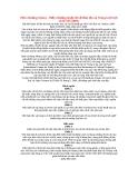 Hiến chương Venice - Hiến chương Quốc tế về Bảo tồn và Trùng tu Di tích và Di chỉ (1964)