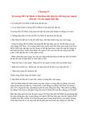 Tư tưởng Hồ Chí Minh: Chương IV Tư tưởng Hồ Chí Minh về đại đoàn kết dân tộc, kết hợp sức mạnh dân tộc với sức mạnh thời đại