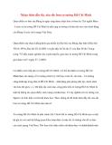 Tư tưởng Hồ Chí Minh: Nhận thức đầy đủ, sâu sắc hơn tư tưởng Hồ Chí Minh