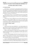 Giáo trình mô hình hóa - Chương 6