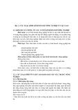 BÀI GIẢNG QUẢN LÝ SẢN XUẤT NÔNG NGHIỆP - BÀI 2