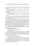 BÀI GIẢNG QUẢN LÝ SẢN XUẤT NÔNG NGHIỆP - BÀI 7