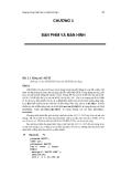 Sáng tạo trong thuật toán và lập trình với ngôn ngữ Pascal và C# Tập 1 - Chương 3