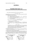 Sáng tạo trong thuật toán và lập trình với ngôn ngữ Pascal và C# Tập 1 - Chương 6