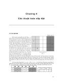 Sáng tạo trong thuật toán và lập trình với ngôn ngữ Pascal và C# Tập 2 - Chương 4
