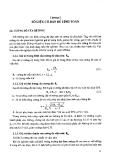 Tính toán thực hành cấu kiến bê tông theo tiêu cuẩn TCXDVN 356 2005 Tập 1 - Chương 2