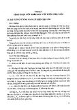 Tính toán thực hành cấu kiến bê tông theo tiêu cuẩn TCXDVN 356 2005 Tập 1 - Chương 3