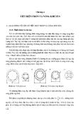 Tính toán tiết diện cột bê tông cốt thép - Chương 4