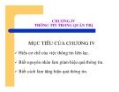 Bài giảng quản trị học - Chương 4