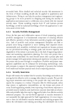 Cloud Computing Implementation Management  and Security phần 7