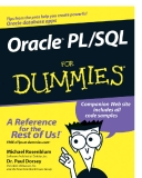 Oracle PL/SQL for dummies phần 1