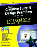 Wile Adobe Creative 5 suite Design Premium aio for dummies phần 1