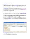 Auto Post Forum – Nó là gì vậy?