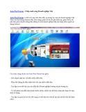 Auto Post Forum - Chắp cánh cùng Doanh nghiệp Việt