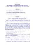 Nghị định 24/2007/NĐ-CP