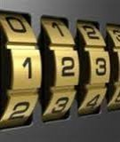 Lý thuyết mật mã - Chương 5