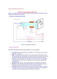 Phần 6. Cấu tạo và hoạt động của Đèn hình