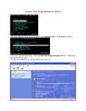 Hướng dẫn tạo file ảnh bằng Acronis True Image Enterprise Server