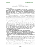 Lý thuyết mật mã - Chapter 8