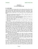Lý thuyết mật mã - Chương 9