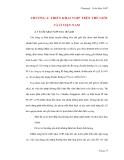Tài liệu công nghệ Voice over Internet Protocol (VoIP): CHƯƠNG 4: TRIỂN KHAI VOIP TRÊN THẾ GIỚI VÀ Ở VIỆT NAM