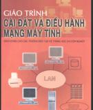 Giáo trình cài đặt và điều hành mạng máy tính part 1