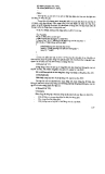 Giáo trình ngôn ngữ lập trinh C part 8