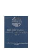Khổ mẫu MARC 21 cho dữ liệu thư mục tập 2 part 1