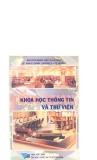 Giáo trình tổng quan khoa học thông tin và thư viện part 1