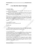 Giáo trình hướng dẫn thực hành (Hacker) CEH 2