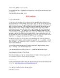 Tấn công lỗi XSS và Khắc phục lỗi