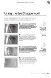 AdobePhotoshop Every tool explained - phần 9