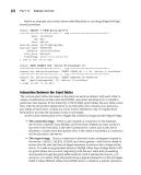 MySQL Database Usage & Administration PHẦN 9