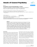 """Báo cáo y học: """"Isotretinoin and psychopathology: a review"""""""