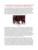 Tài liệu Tư tưởng Hồ Chí Minh: Tư tưởng Hồ Chí Minh về chủ nghĩa xã hội và sự vận dụng phát triển sáng tạo của Đảng ta vào công cuộc xây dựng chủ nghĩa xã hội hiện nay