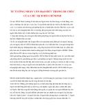 Tài liệu Tư tưởng Hồ Chí Minh: TƯ TƯỞNG NHÂN VĂN ĐẠO ĐỨC TRONG DI CHÚC CỦA CHỦ TỊCH HỒ CHÍ MINH