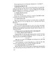 Giáo trình quản lý hệ thống thủy nông tập 1 part 8