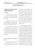 Giáo trình quan hệ kinh tế quốc tế -  LIÊN KẾT KINH TẾ QUỐC TẾ