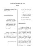 Giáo trình quan hệ kinh tế quốc tế - TỔ CHỨC THƯƠNG MẠI THẾ GIỚI - WTO (BẢN 2)