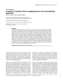 """Báo cáo y học: """"A surplus of positive trials: weighing biases and reconsidering equipoise"""""""