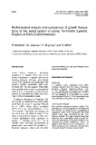 """Báo cáo khoa học: """"Mathematical analysis and comparison of growth fluctuations of the aerial system of young Terminalia superba Englers et Diels (Combretaceae)"""""""