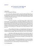 Quản lý chât lượng: CHƯƠNG 7  QUẢN TRỊ CHẤT LƯỢNG ĐỒNG BỘ (Total Quality Management - TQM)