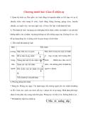 Quản lý Nhân sự: Chương mười hai: Giao tế nhân sự