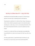 Doanh nhân lịch sử: Đào Duy Từ (Nhâm Thân 1572 – Giáp Tuất 1634)