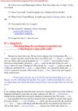 Bài tập chia đông từ 3