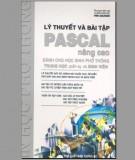 Lý thuyết và bài tập Pascal nâng cao part 1
