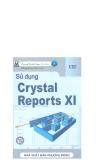 Hướng dẫn sử dụng Crytal Reports XI part 1