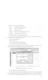Phần mềm DT & MS trong lập tiến độ thi công xây dựng phần 4